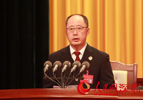 深圳2013年共立案查办255人 既有老虎又有