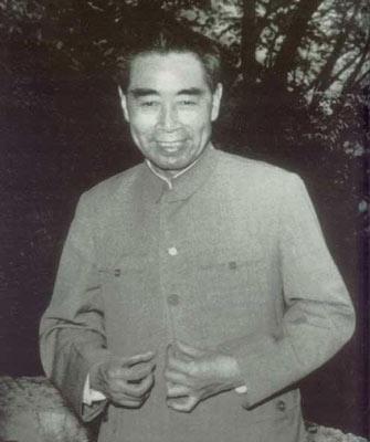 毛泽东评周恩来弱点 他是个好人