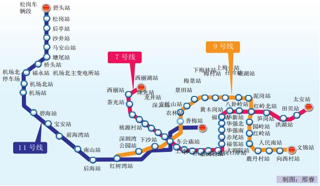 深圳2020年gdp_深圳各区gdp排名2020
