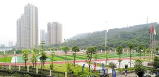 人大附中深圳校区亮相 今年9月1日开学