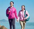 徒步让生活更美好        徒步是最贴近生活的锻炼方式,徒步可以让生活更美好。