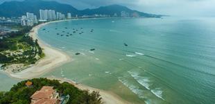 广东将建粤港澳大湾区世界级森林城市群