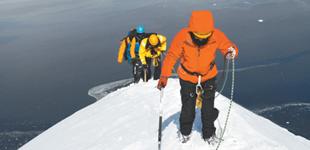 你想去南极旅游吗?