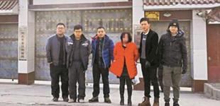 深圳警方万里追踪诈骗夫妇