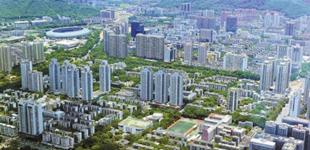 深圳7月份房租平均87.1元/平方米
