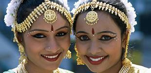 印度期待吸引更多中国游客赴印旅游