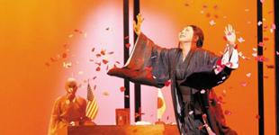 百年经典歌剧《蝴蝶夫人》来深